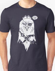 Assassin Pirate Eagle T-Shirt