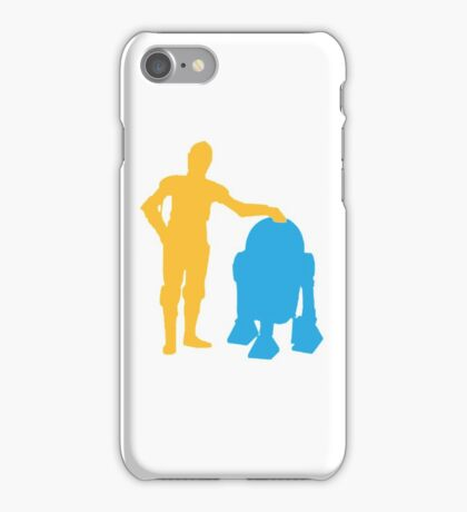 True Buds iPhone Case/Skin