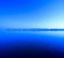 Stillness Speaks. . . . . . . by Prasad