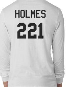 Sherlock Baseball-T Long Sleeve T-Shirt