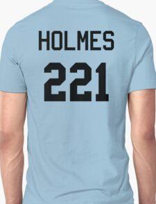 Sherlock Baseball-T Unisex T-Shirt