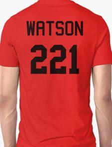 John Watson Baseball-T Unisex T-Shirt