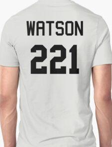 John Watson Baseball-T T-Shirt