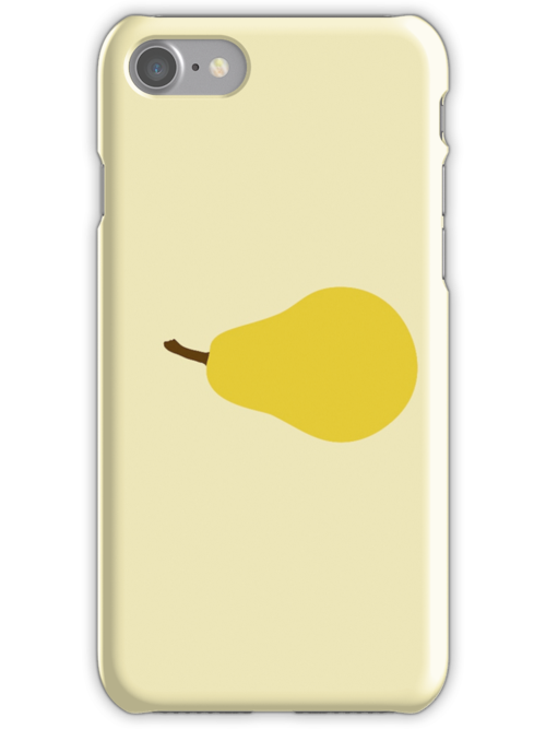 pear  by YourHum