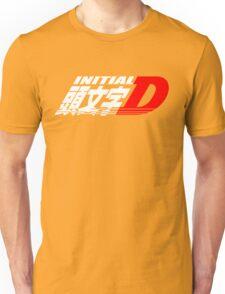 INITIAL D (high res) T-Shirt