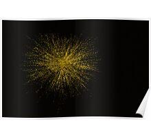 Fireworks @ Diwali Poster