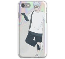 Namjoon iPhone Case/Skin