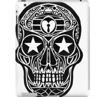 Doom Skull iPad Case/Skin