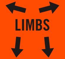 <<LIMBS>> by humanoidboogie
