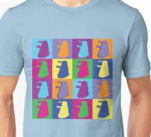 Pop Dalek Unisex T-Shirt