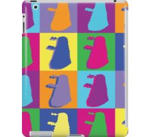 Pop Dalek iPad Case/Skin