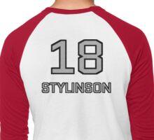 18 Men's Baseball ¾ T-Shirt