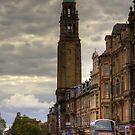 Shandwick Place by Tom Gomez