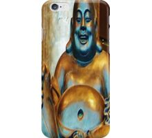 iPhone Case - Buddha iPhone Case/Skin