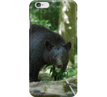 i Black Bear II  iPhone Case/Skin