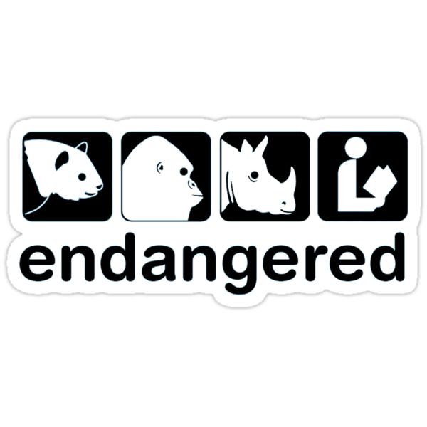 Endangered by Miltossavvides