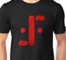 Visitor Symbol (Classic 'V') Unisex T-Shirt