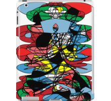 Saturday Night by RegiaArt iPad Case/Skin