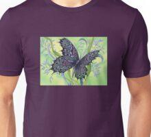 Facet Wings Unisex T-Shirt