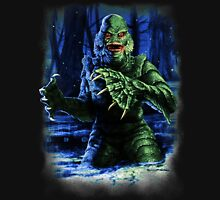 Legend of the Black Lagoon T-Shirt