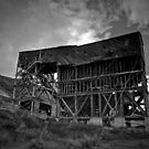 Atlas Coal Mine by makbet666