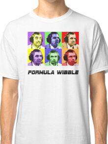 Formula Wibble Classic T-Shirt