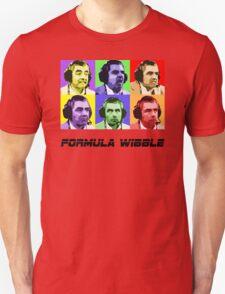 Formula Wibble Unisex T-Shirt