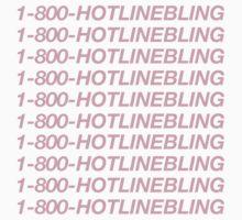 Hotline Bling (Drake) by slippi