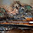 Painted Rust by Patito49