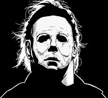 Michael Myers  by timur139