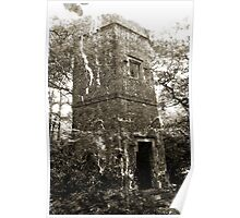 Dawes Folly, Holly Hill Poster