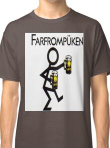 Farfrompukin Classic T-Shirt