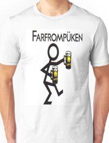 Farfrompukin Unisex T-Shirt