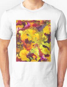 Abstract 45 T-Shirt