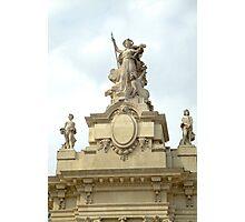 L'Art at Grand Palais  Photographic Print