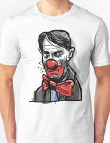 Hans, sad clown T-Shirt