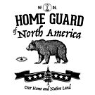 Home Guard of North America by clemz