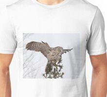 My tree angel Unisex T-Shirt