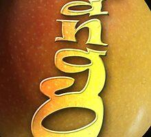 Mango iphone by Mark Ingram