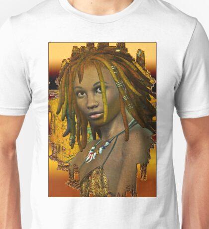 REGGAE WOMAN T-Shirt