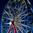 State Ferris Wheel by garon180