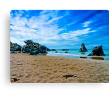 Dreaming of Sango Sands Canvas Print
