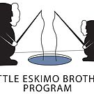 Little Eskimo Brother Program by mr-tee