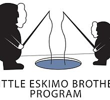 Little Eskimo Brother Program by mr-tee