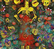 Dia De Los Muertos 2 by lastgasp