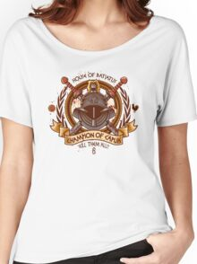 Champion of Capua Women's Relaxed Fit T-Shirt