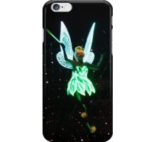 Peter and the Fairies iPhone Case/Skin