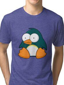 Pengo Tri-blend T-Shirt