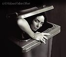 Disposed of by Melanie Collette