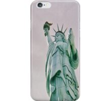 iPhone Case - Statue of Liberty iPhone Case/Skin